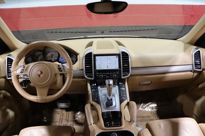 2011 Porsche Cayenne S 4dr Suv Chicago IL