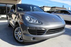 2011_Porsche_Cayenne_S TIPTRONIC_ Houston TX