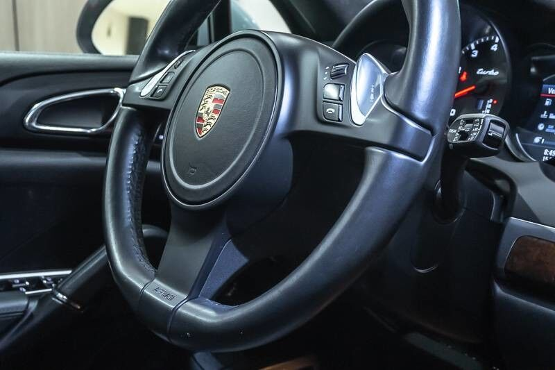 2011 Porsche Cayenne Turbo **115K+ MSRP** Chicago IL