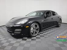 2011_Porsche_Panamera_4 - All Wheel Drive_ Feasterville PA