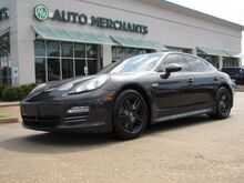 2011_Porsche_Panamera_4 LEATHER, NAVIGATION, SUNROOF, BLUETOOTH CONNECTIVITY, AUTO TRUNK LIFT, CLIMATE CONTROL_ Plano TX