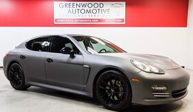 2011_Porsche_Panamera_4S_ Greenwood Village CO