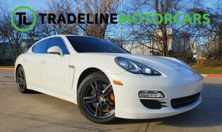 2011_Porsche_Panamera_4S NAVIGATION, HEATED/COOLED SEATS, BOSE AUDIO, AND MUCH MORE!!!_ CARROLLTON TX