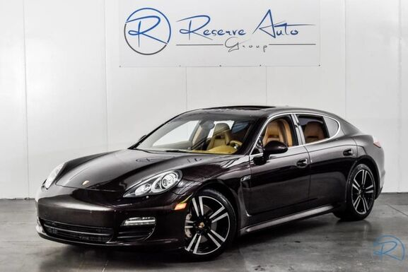2011_Porsche_Panamera_S Park Assist w/Camera 20 Alloys Bose We Finance_ The Colony TX
