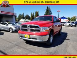 2011_RAM_1500_SLT Quad Cab 4WD_ Pocatello and Blackfoot ID