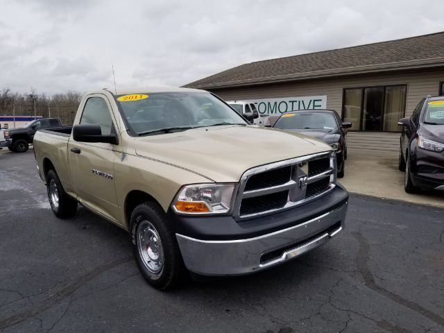 2011 RAM 1500 SLT SWB 2WD Richmond IN