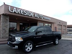 2011_RAM_1500_Sport Crew Cab 4WD_ Colorado Springs CO