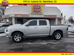 2011_RAM_1500_Sport Crew Cab 4WD_ Pocatello and Blackfoot ID