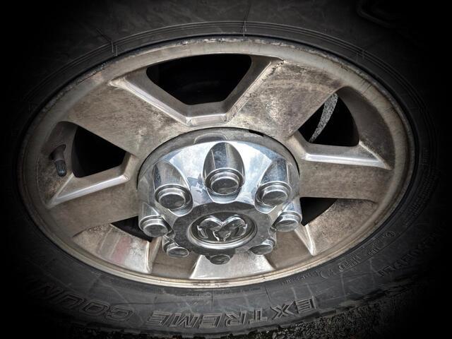 2011 RAM 2500 CREW CAB 4X4 BIG HORN Bridgeport WV
