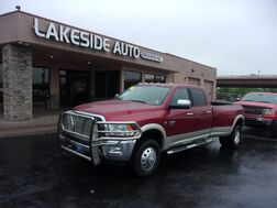 2011_RAM_3500_Laramie Crew Cab SWB 4WD DRW_ Colorado Springs CO