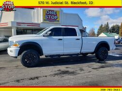 2011_RAM_3500_SLT Crew Cab LWB 4WD_ Pocatello and Blackfoot ID