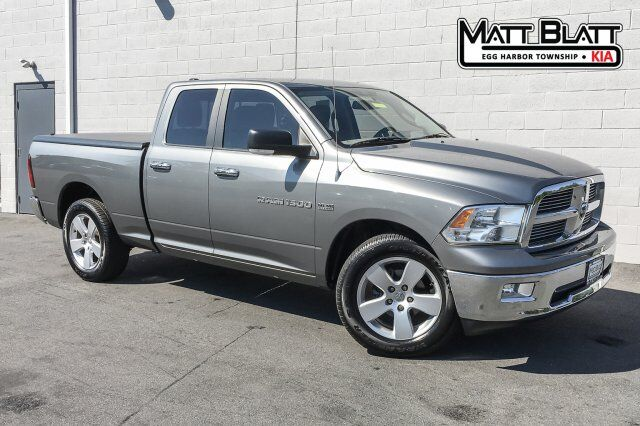2011 Ram 1500 Big Horn Egg Harbor Township NJ