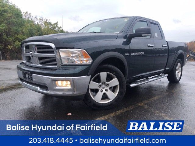 2011 Ram 1500 Big Horn Fairfield CT