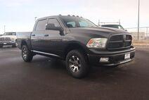 2011 Ram 1500 Big Horn Grand Junction CO