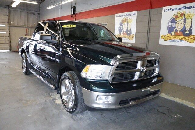 2011 Ram 1500 Big Horn Winter Haven FL
