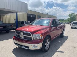 2011_Ram_1500 Crew Cab_Big Horn 4WD_ Cleveland OH