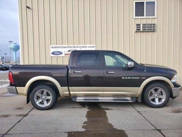 2011 Ram 1500 Laramie Watertown SD
