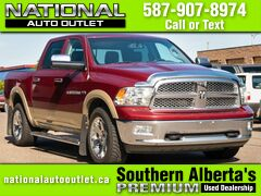 2011 Ram 1500 ST - ONE OWNER- CLEANFAX- HEATED AND COOLED SEATS