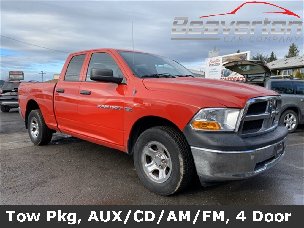 2011 Ram 1500 ST Beaverton OR