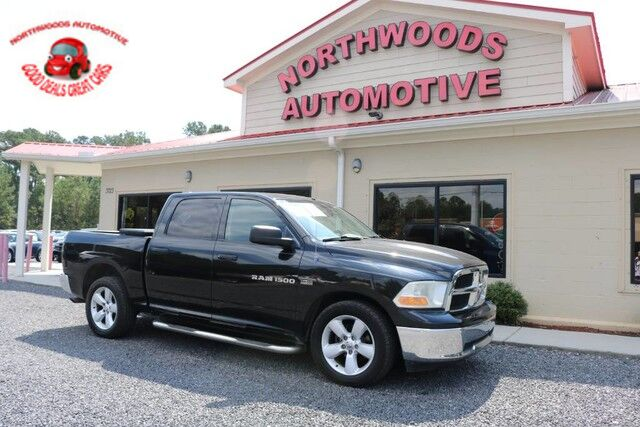 2011 Ram 1500 ST North Charleston SC