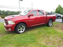 2011_Ram_1500_Sport_ East Windsor CT