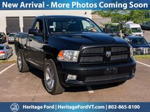 2011 Ram 1500 Sport South Burlington VT