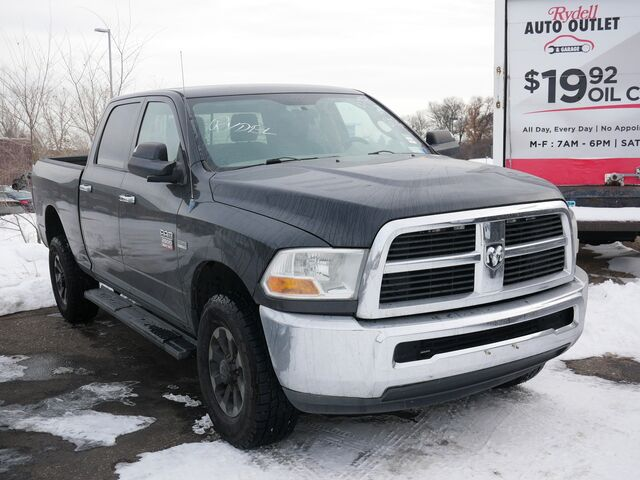 2011 Ram 2500 Inver Grove Heights MN