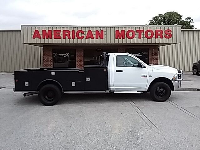 2011 Ram 3500HD ST Brownsville TN