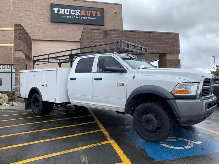 2011 Ram 4500  West Valley City UT