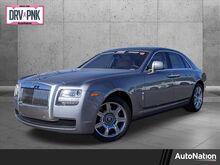 2011_Rolls-Royce_Ghost__ Buena Park CA
