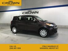 2011_Scion_XD_Rare Find**Pioneer Sound System** Bluetooth** Cruise Control** Toyota Reliability**_ Winnipeg MB
