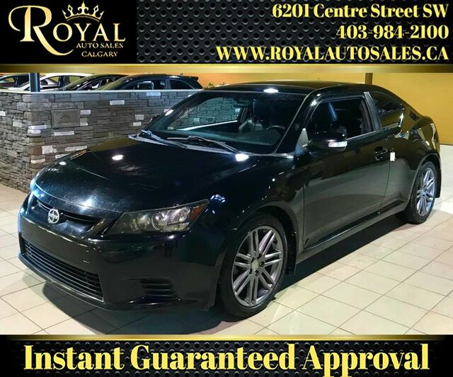 2011 Scion tC  Calgary AB