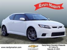 2011_Scion_tC__ Hickory NC