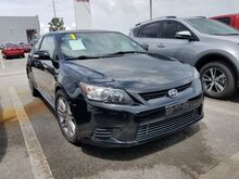 2011_Scion_tC_Base_  FL