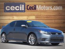 2011_Scion_tC_Base_  TX