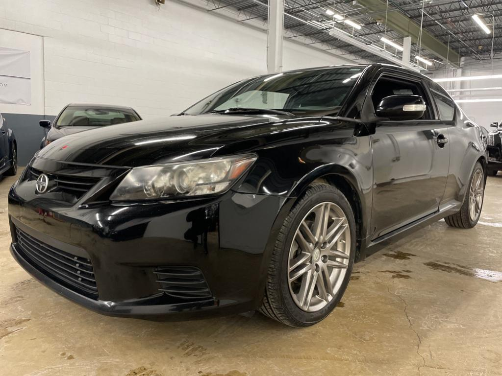 2011 Scion tC Base Glendale Heights IL