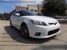 2011_Scion_tC_Panoramic Roof/ Navi_ Carrollton TX