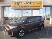 2011_Scion_xB_5-Door Wagon 5-Spd MT_ Las Vegas NV