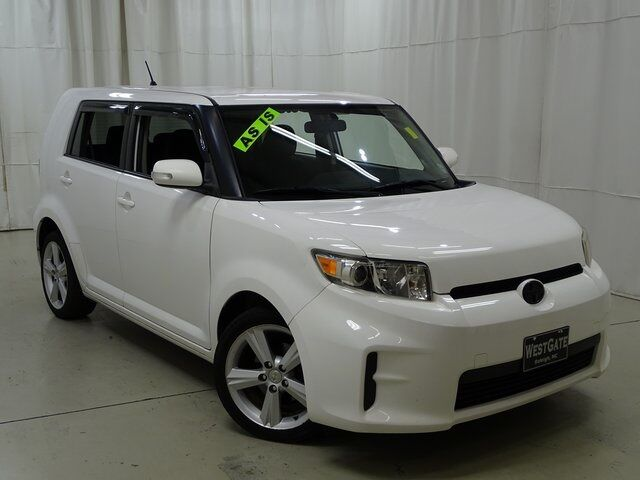 2011 Scion xB Base Raleigh NC