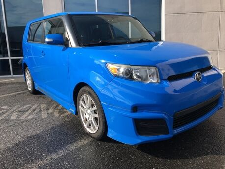 2011_Scion_xB_Release Series 8.0 ** LIMITED EDITION 1601 OF 2000  **_ Salisbury MD