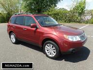2011 Subaru Forester 2.5X Limited - LEATHER - Moonroof - AWD Maple Shade NJ