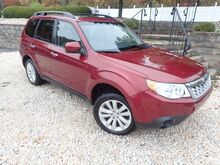 2011_Subaru_Forester_2.5X Limited_ Pen Argyl PA
