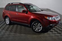 2011_Subaru_Forester_2.5X Limited_ Seattle WA
