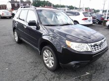 2011_Subaru_Forester_2.5X_ Manchester MD