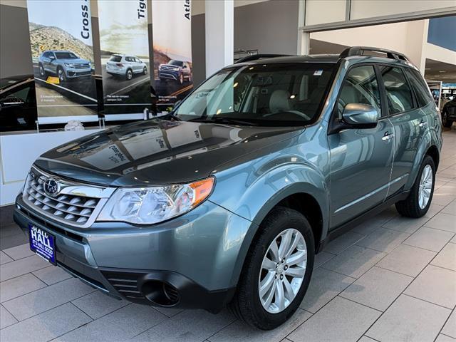 2011 Subaru Forester 2.5X Premium Brookfield WI