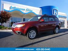 2011_Subaru_Forester_2.5X Premium_ Johnson City TN