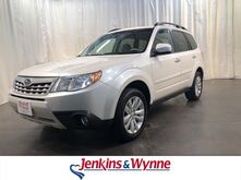 2011_Subaru_Forester_4dr Auto 2.5X Limited_ Clarksville TN