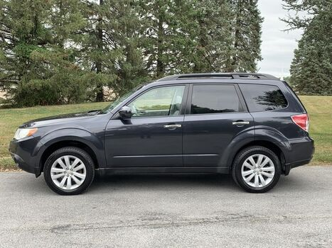 2011_Subaru_Forester AWD_2.5X Premium_ West Chester PA