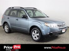 2011_Subaru_Forester_AWD_ Maumee OH