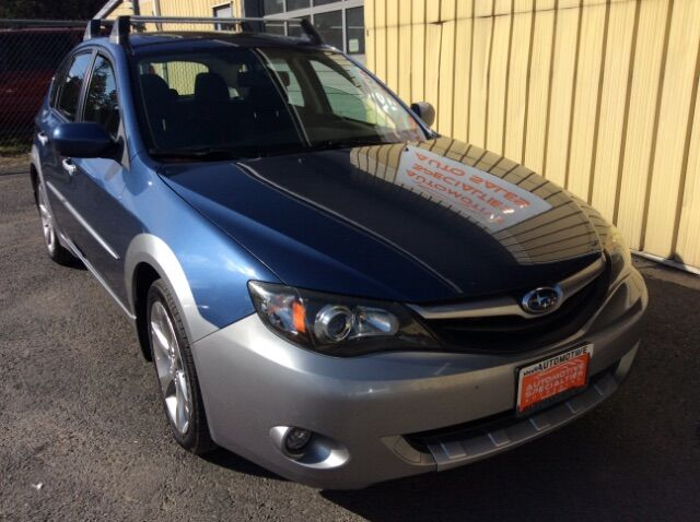 2011 Subaru Impreza Outback Sport Spokane WA